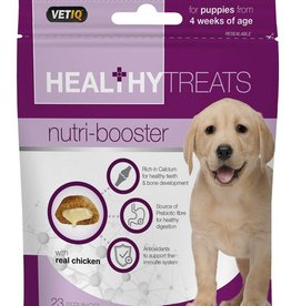 Mark & Chappell Healthy Nutri Booster Puppy Treats 50g
