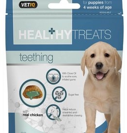 Mark & Chappell Healthy Puppy Treats Teething 50g