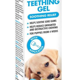 Mark & Chappell Teething Gel For Puppies 50g