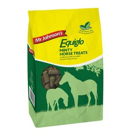 Mr Johnsons Equiglo Horse Treats 1kg