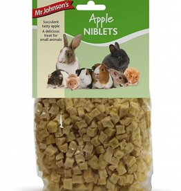 Mr Johnsons Small Animal Treats Apple Niblets 70g