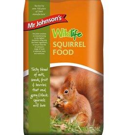 Mr Johnsons Wildlife Squirrel Food 900g