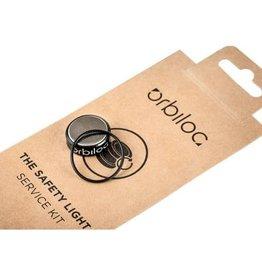 Orbiloc Dog Dual Safety Light Service Kit