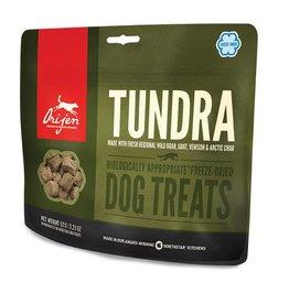 Orijen Freeze Dried Formula Matched Dog Treats Tundra 42.5g