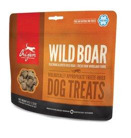 Orijen Freeze Dried Single Source Protein Dog Treats Wild Boar 42.5g