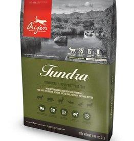 Orijen Freeze Dried Tundra Adult Dog Food 170g