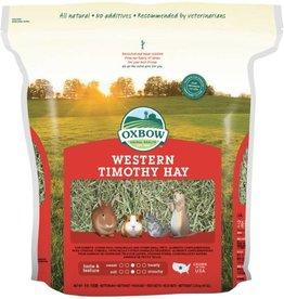 Oxbow Western Timothy Hay 4.05kg