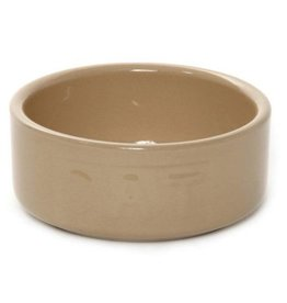 Mason Cash Ceramic All Cane Bowl 13cm 5inch, Cat Lettering