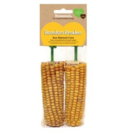 Rosewood Boredom Breaker Cereal Treats 2 pack Corn On The Cob