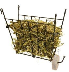 Rosewood Boredom Breaker Feeding Folding Wire Hayrack