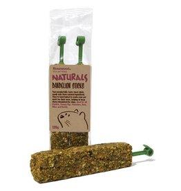 Rosewood Boredom Breaker Naturals Small Animal Treat Dandelion Sticks 120g