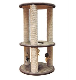 Rosewood Cinnamon Cat Scratcher