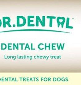 Rosewood Dr Dental Dental Chew Dog Treat 80g