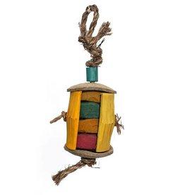 Rosewood Fun n Forage Hula Roller Small Animal Toy