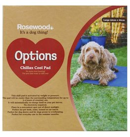 Rosewood Options Chillax Cooling Pad, Large
