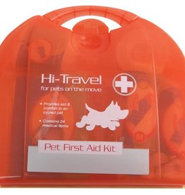 Rosewood Options Hi Travel Accessories First Aid Kit