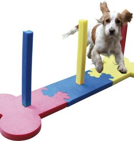 Rosewood Small Dog Slalom^