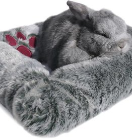Rosewood Snuggles Luxury Plush Small Animal Bed