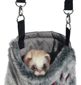 Rosewood Snuggles Small Animal Snoozing & Carrying Bag