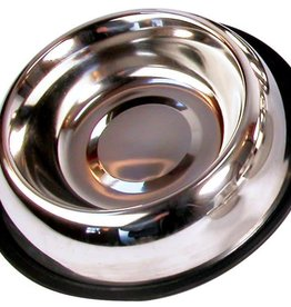Rosewood Stainless Steel Bowls Non Slip