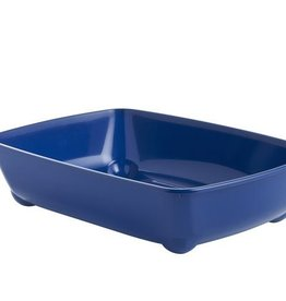 Sharples & Grant Clean N Tidy Cat Litter Tray Blue Berry 42cm