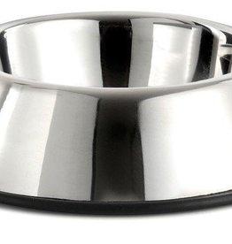 Sharples & Grant Fed N Watered Stainless Steel Bowl 11cm 180ml