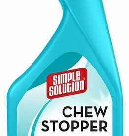 Simple Solution Chew Stopper Spray 500ml