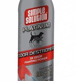 Simple Solution Platinum Odour Destroyer 481g