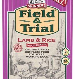 Skinners Field & Trial Lamb & Rice Dog Food