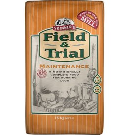 Skinners Field & Trial Maintenance Dog Food 15kg