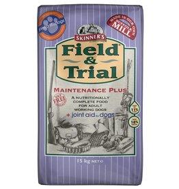 Skinners Field & Trial Maintenance Plus Dog Food