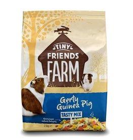 Supreme Tiny Friends Farm Gerty Guinea Pig Original Food 2.5kg