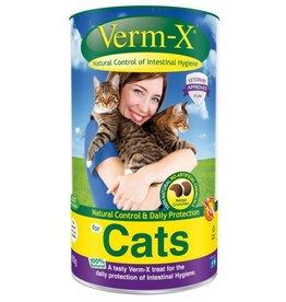 Verm X Treats For Cats 60g
