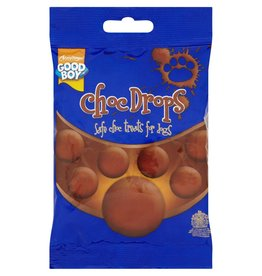 Good Boy Choc Drops Dog Treats, 100g