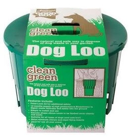 Armitage Clean Green Dog Loo