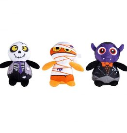 Armitage Good Boy Halloween Mini Monsters Soft Dog Toy