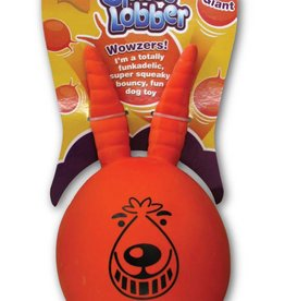 Good Boy LOB IT! Space Lobber Giant Dog Toy 46cm 18inch