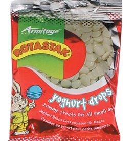 Rotastak Yoghurt Drops Small Animal Treats 50g