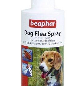 Beaphar Dog Flea Spray - Pump Action 150ml