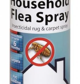 Beaphar Extra Long Lasting Household Flea Spray 300ml