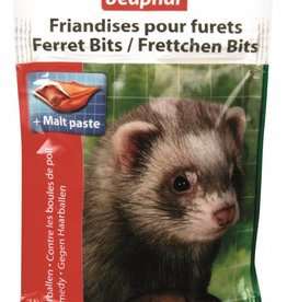 Beaphar Ferret Bits Treats 35g