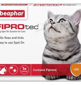 Beaphar FIPROtec Spot On Solution for Cats