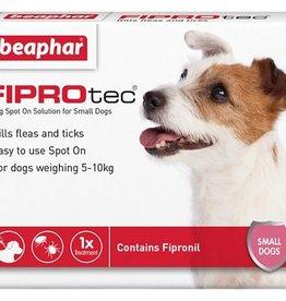 Beaphar FIPROtec Spot On Solution for Small Dogs