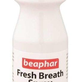 Beaphar Fresh Breath Spray for Cats & Dogs, 100ml