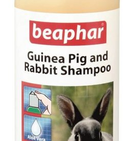Beaphar Guinea Pig & Rabbit Shampoo 250ml