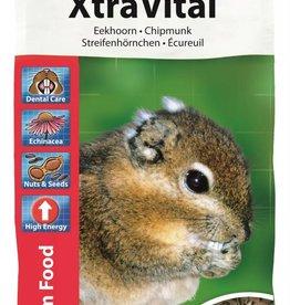 Beaphar Xtra-Vital Chipmunk Food 800g