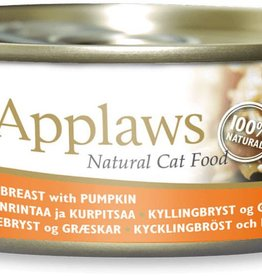 Applaws Cat Wet Food Chicken Breast & Pumpkin 70g