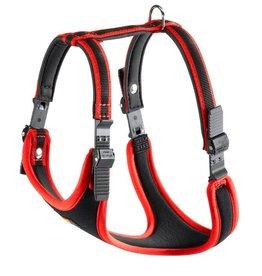 Ferplast Ergocomfort Harness Red