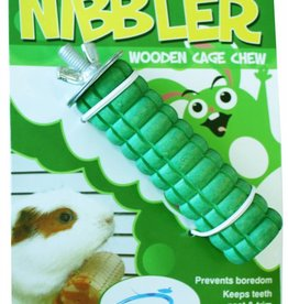 Happy Pet Fruit Flavoured Nibbler Cage Chews for Small Animals