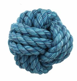 Happy Pet Nuts For Knots Rope Ball Dog Toy